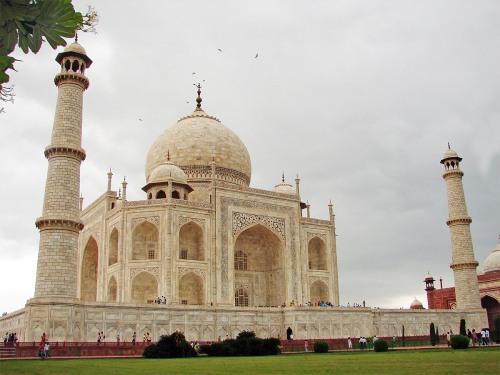 女生一個人到印度旅行安全嗎?
