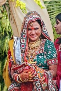 印度結婚,一個傳統制度