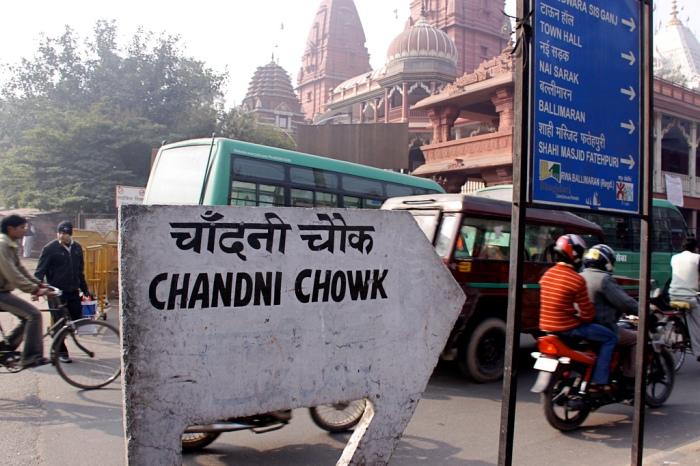 印度非去不可的一個市場