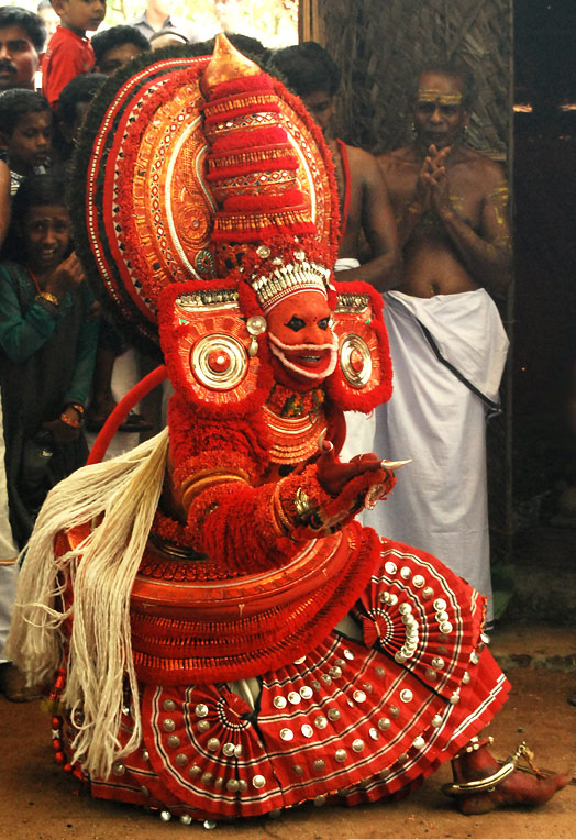 印度宗教儀式